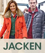 Jacken für Sie und Ihn