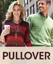 Pullover für Damen und Herren